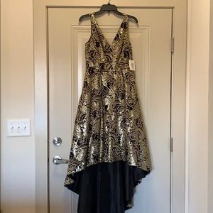 BRAND NWT Calvin Klein Dress!